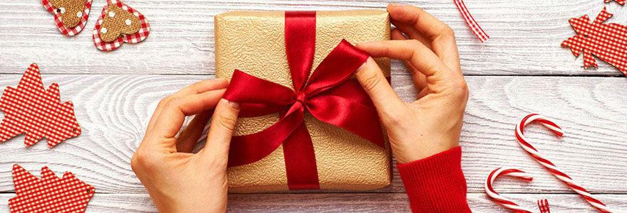 Cadeau d'anniversaire pour femme